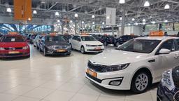 Россиянам запретят самостоятельно продавать подержанные автомобили