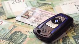 Сбербанк начнет выдавать биометрические водительские права