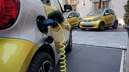 Вот почему электромобили в России превращаются в тыкву