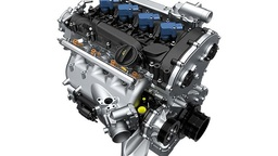 Российские инженеры представили новый турбомотор