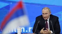 Владимир Путин отменил штрафы с дорожных камер (но не со всех)