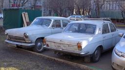 Госдума уточнила, какие именно старые машины следует запретить, а какие - нет
