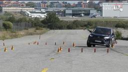 Новый Toyota RAV4 не прошел