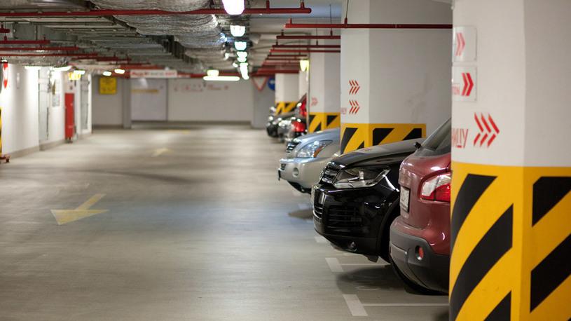 В Гонконге парковочное место продали за 47 млн рублей