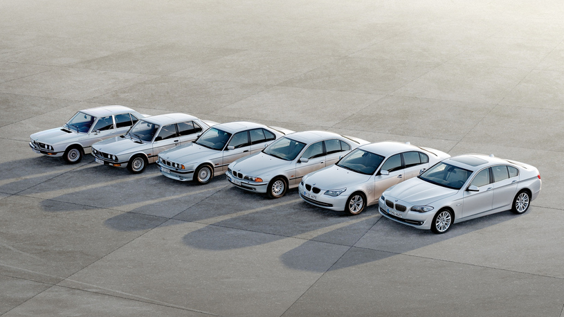 В России нашли 22 тысячи дефектных BMW, которые ломаются от дождей и реагентов