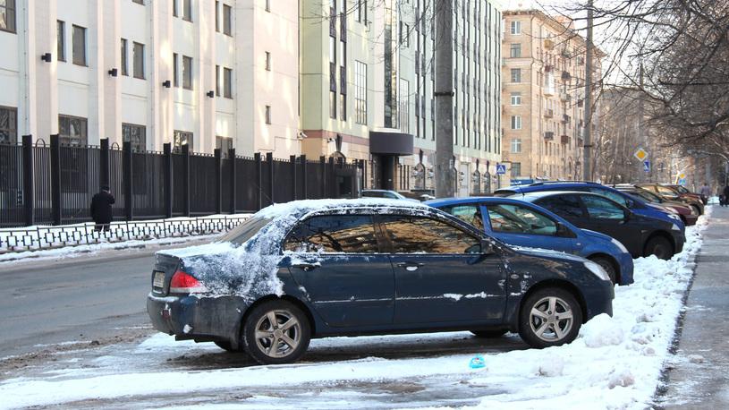 В Москве ожидается новое повышение цен на парковку