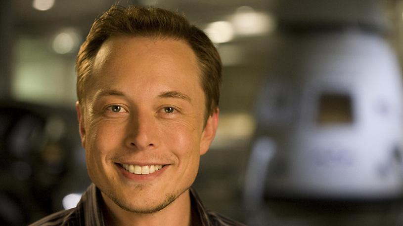 Tesla обнаружила вредителя среди сотрудников