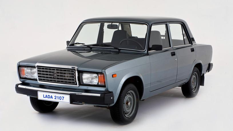 В России назвали самые популярные подержанные машины полугодия