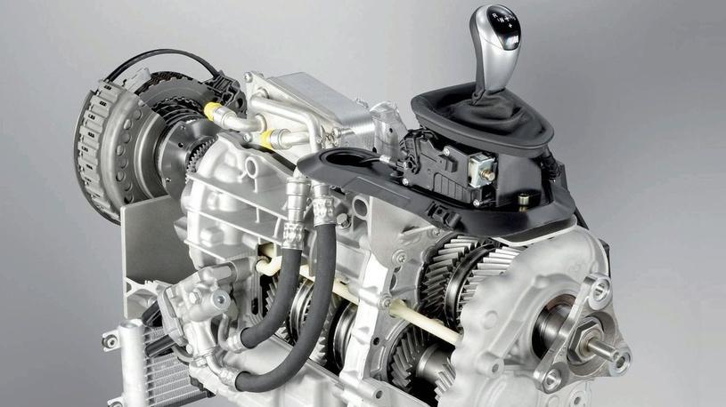 В BMW M могут отказаться от механических и роботизированных коробок