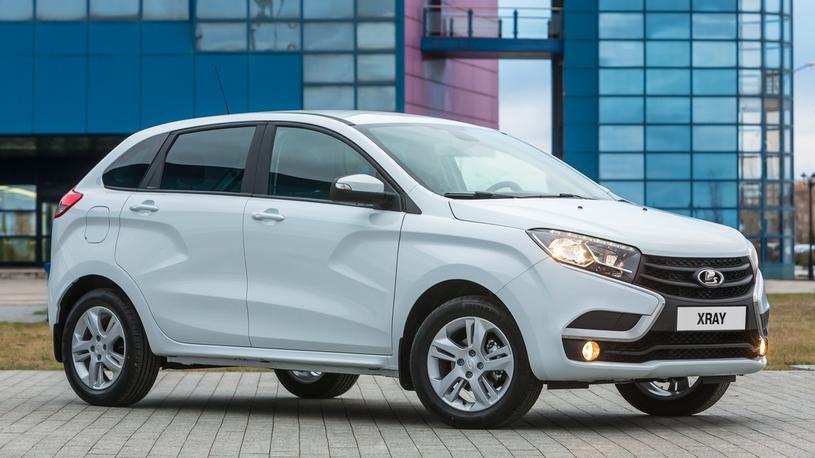 АвтоВАЗ предложил всем желающим придумать названия новым моделям
