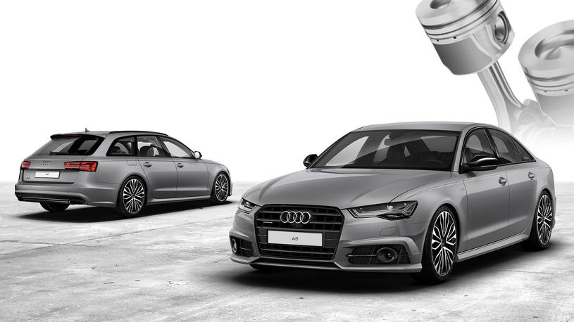 Audi, Volkswagen и Skoda объявили о снижении цен на запчасти