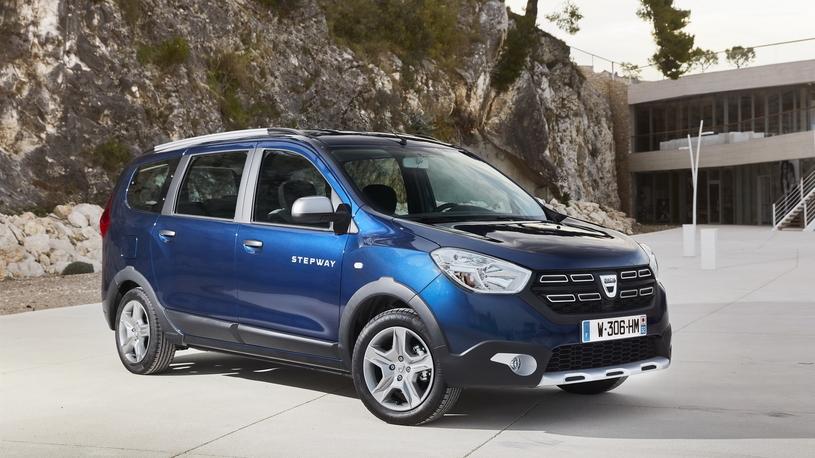 Новую модель Lada могут построить на базе Renault
