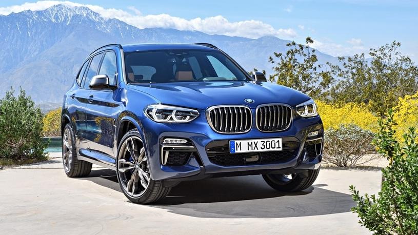 В России отзывают автомобили BMW из-за дефектных моторов и тормозов