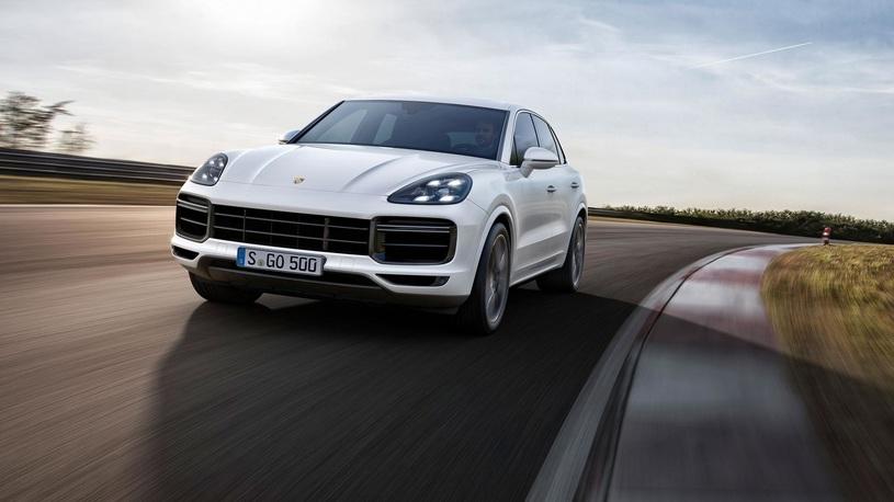 В Швейцарии запретили продавать и регистрировать Porsche и Mercedes-Benz
