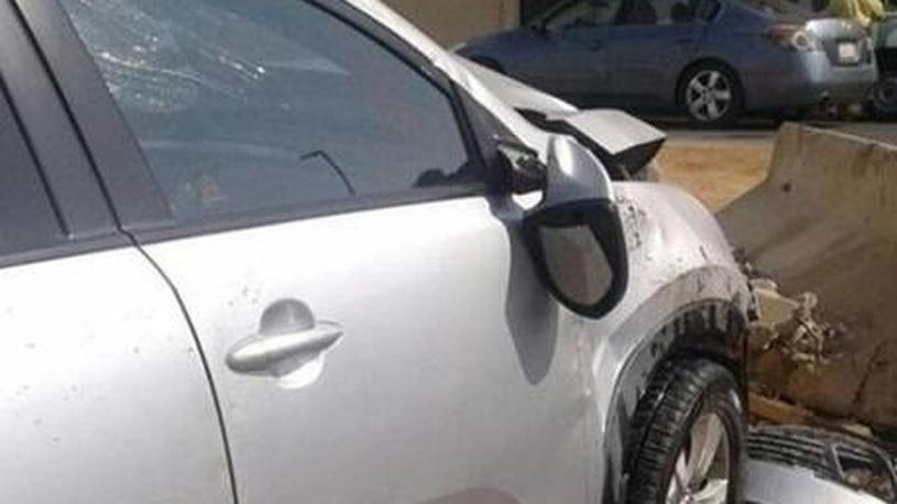 В Саудовской Аравии погибла первая автомобилистка