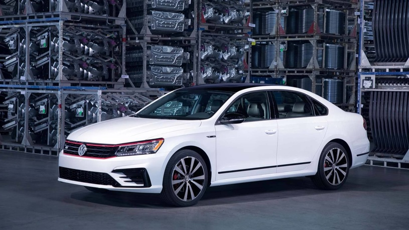 Volkswagen покажет в Детройте