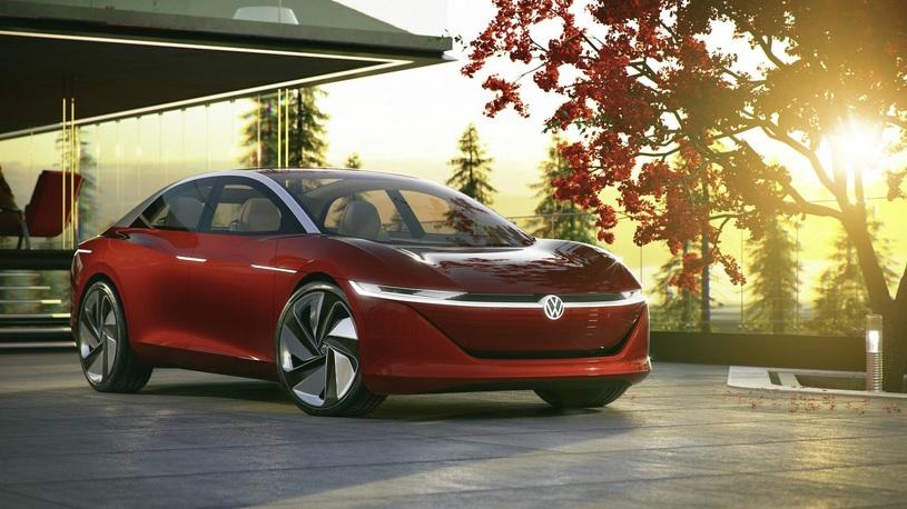 Volkswagen выпустит дешевый электрокроссовер за 1,5 млн рублей