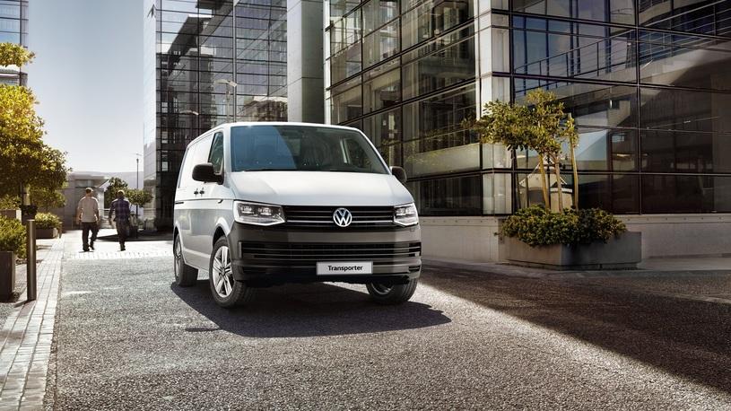 Volkswagen везет в Россию автомобили с двигателями Евро-6