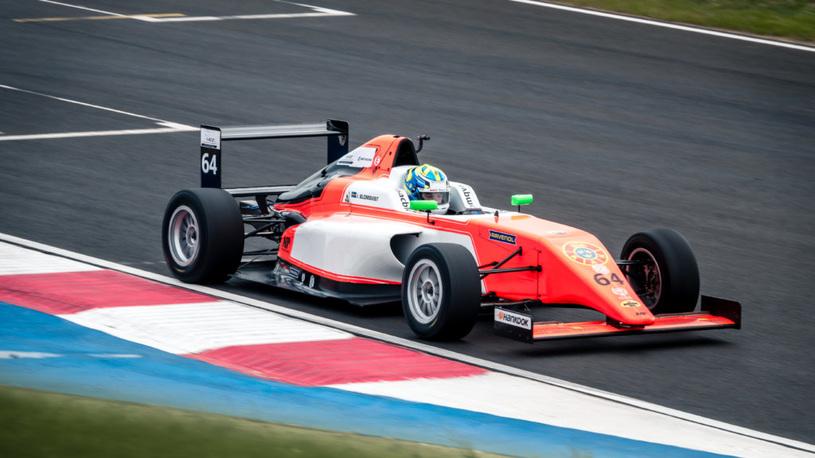 Ремонт окончен, можно гонять: автодром ADM Raceway принимает международные гонки