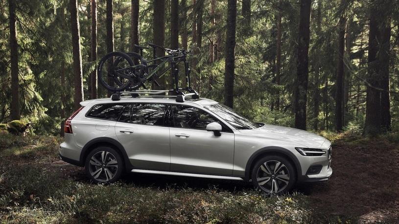 Volvo привезет в Россию две новые модели