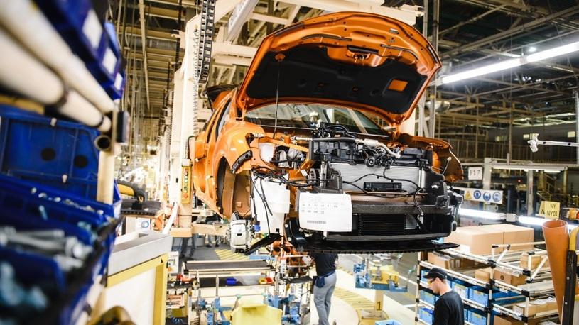 Автомобили локальной сборки доминируют на рынке РФ