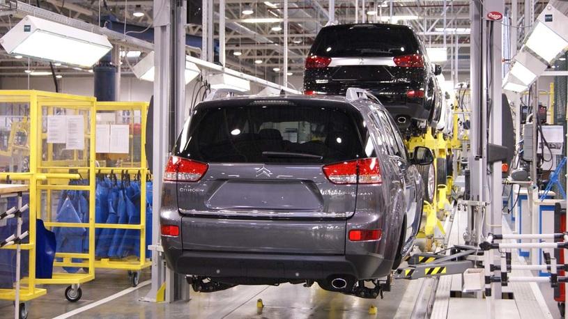 Официально: Peugeot и Citroen не собираются покидать Россию