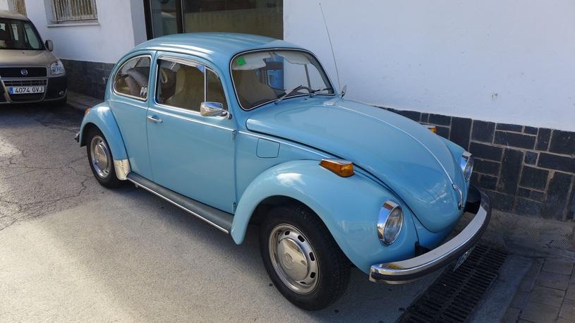 Volkswagen едва не лишился авторских прав на легендарного