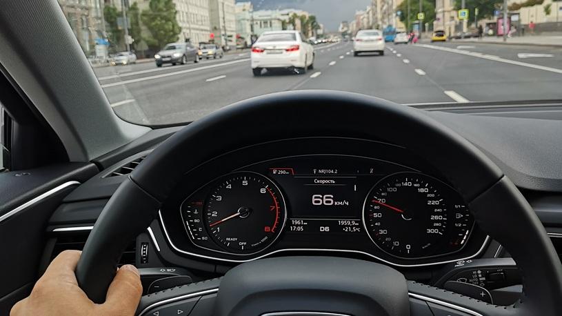 Простые вопросы: превышение скорости на 1 км/ч - это нарушение ПДД или нет?