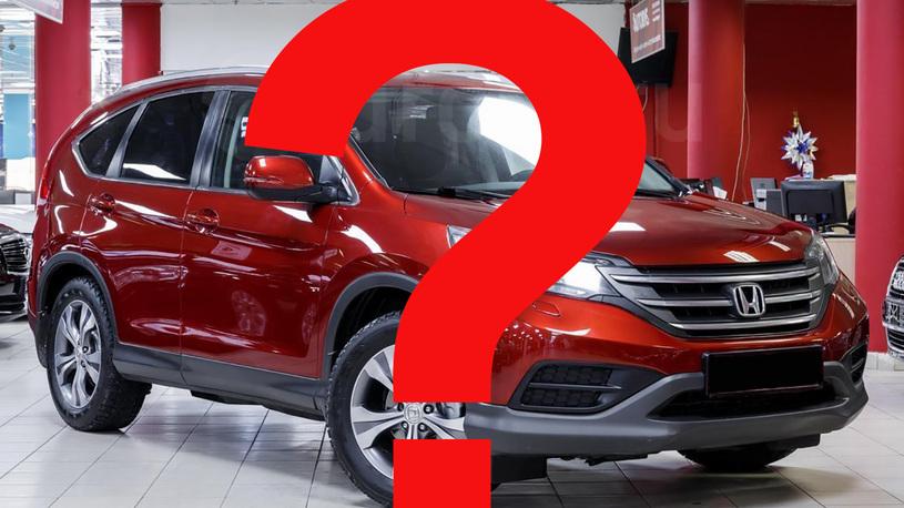 Бойтесь подлога: какую машину может продать официальный дилер под видом новой?