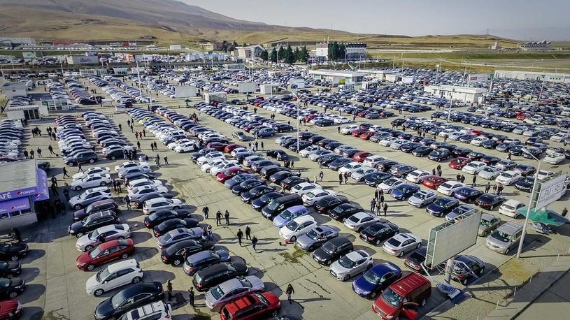 Названы регионы России с самыми дешевыми автомобилями с пробегом