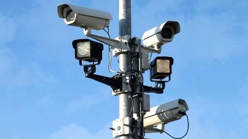 Новые камеры замера средней скорости на федеральных трассах – называем адреса