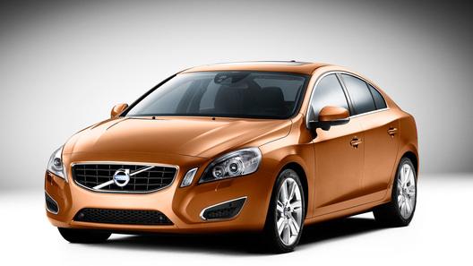 Volvo S60: видеотизер нового шведского седана