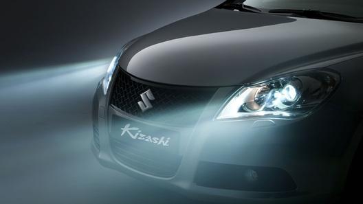 Необычная реклама Suzuki Kizashi: $100 тому, кто выберет конкурента