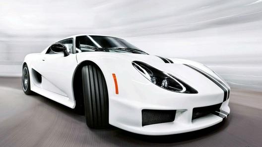 Rossion Q1 готовится отвоевать долю рынка у Ferrari и Lamborghini