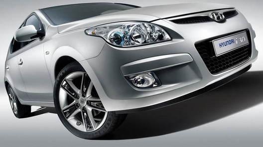 Компания Hyundai объявила цены на обновленный i30