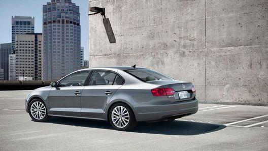 Новый Volkswagen Jetta: первые фото
