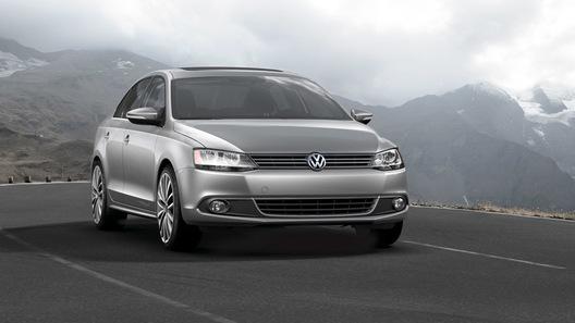 Новый Volkswagen Jetta официально представили в Нью-Йорке