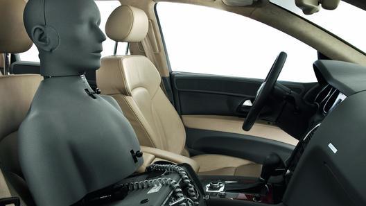 Audi Sound Concept: внедорожник Q7 с 62 динамиками