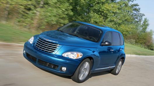 Chrysler отправляет