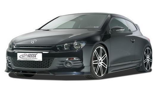 RDX Racedesign представляет новый обвес для Volkswagen Scirocco