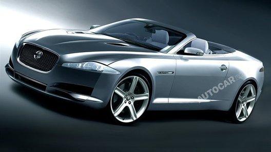 Компания Jaguar подтверждает намерение выпустить модели F-Type и X-Type