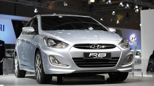 Hyundai раскрыла название автомобиля для российского рынка