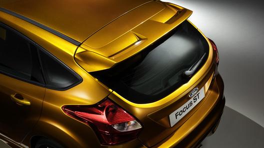 Как создавался новый Ford Focus? Эксклюзивное интервью с дизайнером бренда