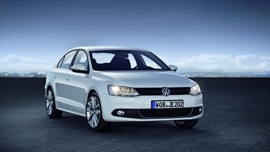 Цена на новый Volkswagen Jetta в России составит 700 000 рублей