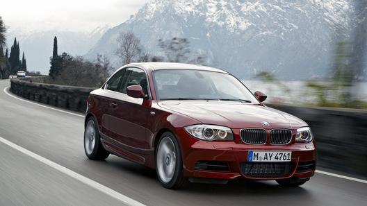 В BMW слегка обновили купе и кабриолет 1 серии