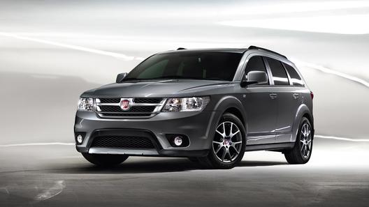 Первый Dodge под брендом Fiat покажут в Женеве