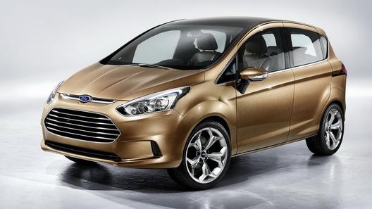 Ford представил замену модели Fusion