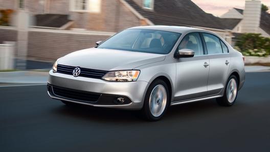Volkswagen Jetta обойдется россиянам в 784 000 рублей