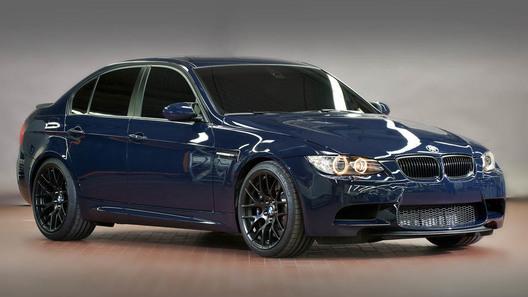 BMW M3 CSL возродится