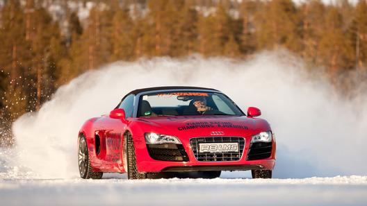 Как делают автомобильные шины? Эксклюзивный репортаж с завода